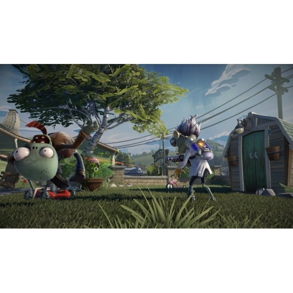 Plants Vs Zombies Garden Warfare PS3 Game - Image 5