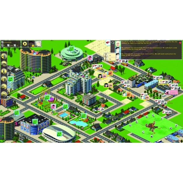 City Simulation Collection PC Game - Image 3