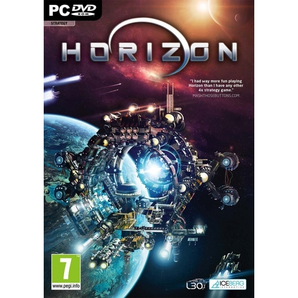 Horizon Game PC