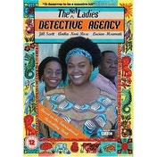The No1 Ladies Detective Agency DVD
