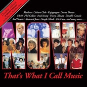Now, That's What I Call Music! CD