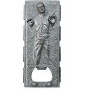 Star Wars Han Solo in Carbonite Bottle Opener