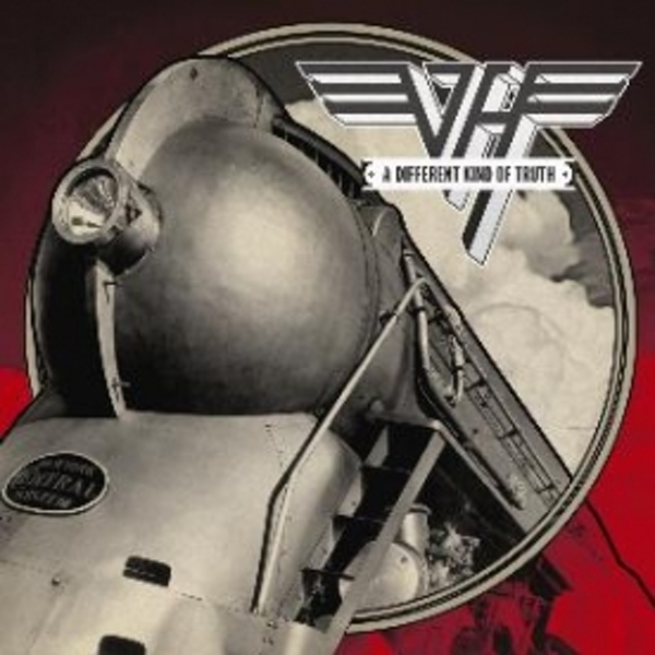 Van Halen A Different Kind Of Truth CD