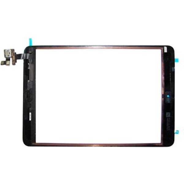 iPad Mini Compatible Touch Screen Assembly Black OEM Original