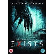Exists DVD