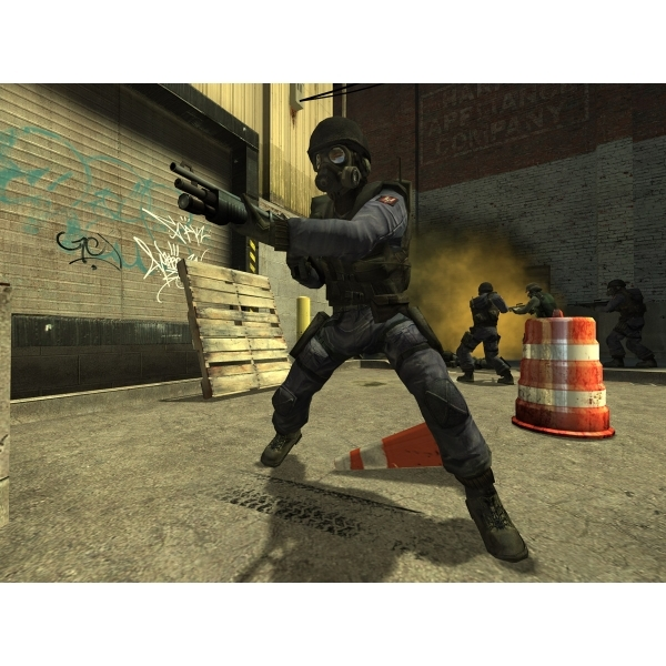 Counter Strike Source Game PC - Image 4