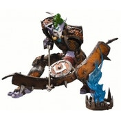 World of Warcraft Premium Series 3 Troll Hunter Figure