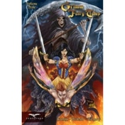Grimm Fairy Tales Volume 9