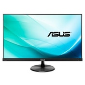 ASUS VC239H Monitor, FHD (1920x1080), IPS, Frameless, Flicker Free, Low Light, TUV Certified, 23 inch
