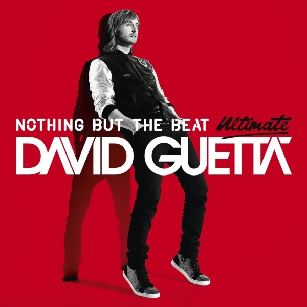 David Guetta - Nothing But the Beat Ultimate Edition CD
