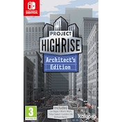 Project Highrise Architect's Edition Nintendo Switch Game