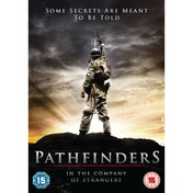 Pathfinders In the Company of Strangers DVD
