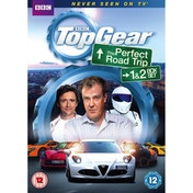 Top Gear - Perfect Road Trip 1 & 2 DVD 2013 DVD