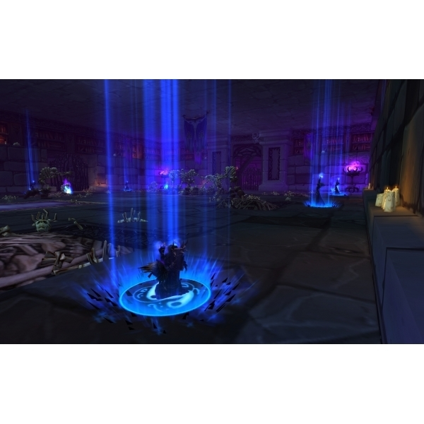Ex-Display World Of Warcraft Mists Of Pandaria Collector's Edition Game PC - Image 7