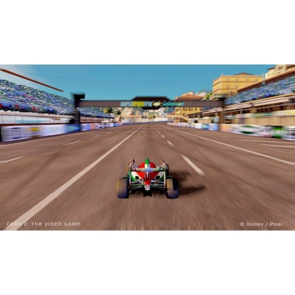 Cars 2 The Video (Classics) Game Xbox 360 - Image 4