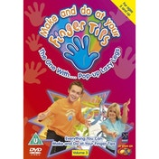 Make And Do At Your Fingertips: Volume 3 DVD