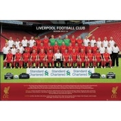 Liverpool Team Photo 12/13 Maxi Poster