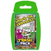 Top Trumps Trash Pack Specials