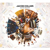 Jacob Collier - In My Room Vinyl