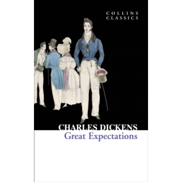Great Expectations (Collins Classics) Paperback