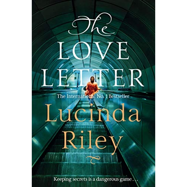 The Love Letter  Paperback / softback 2018