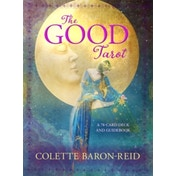 The Good Tarot : A 78-Card Deck and Guidebook
