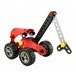 Meccano Build and Play - Formula 1 Car - Image 4
