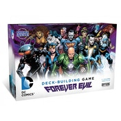 DC Comics Deck-Building Game Forever Evil