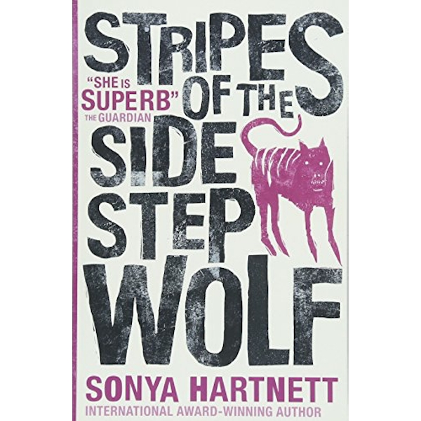 Stripes of the Sidestep Wolf  Paperback / softback 2018