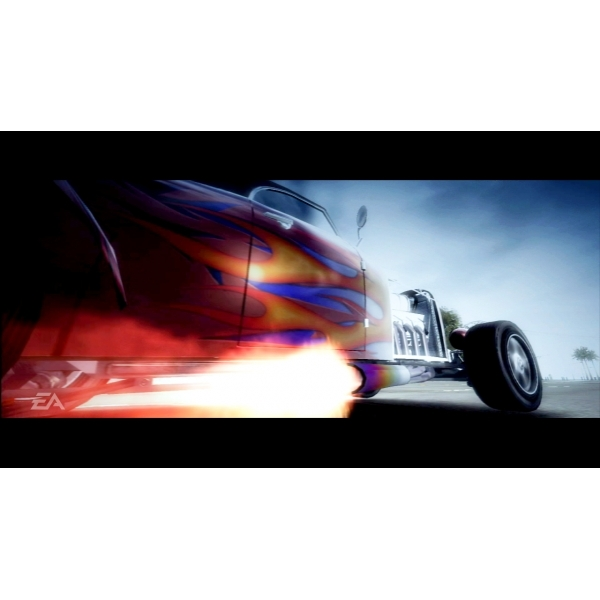 Burnout Paradise The Ultimate Box Game PS3 - Image 4