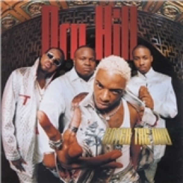 Dru Hill Enter The Dru CD