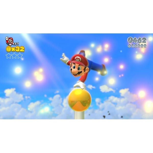 Super Mario 3D World Game Wii U - Image 3