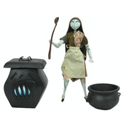 Sally (Nightmare Before Christmas) Action Figure