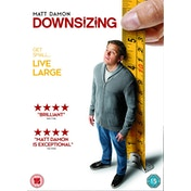 Downsizing DVD