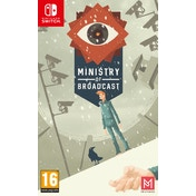 Ministry of Broadcast Nintendo Switch Game