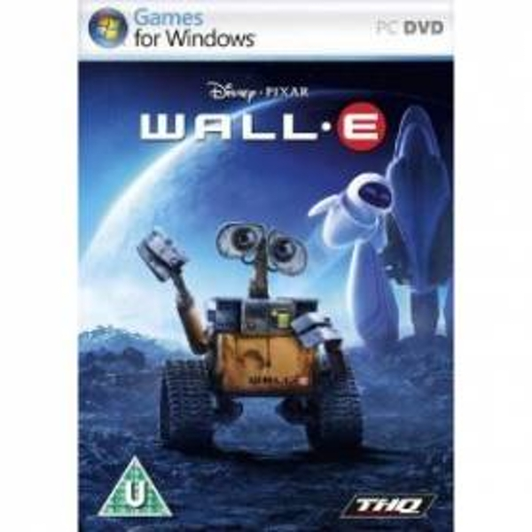Wall.E The Video Game PC