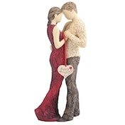 More than Words Figurines Happy Anniversary