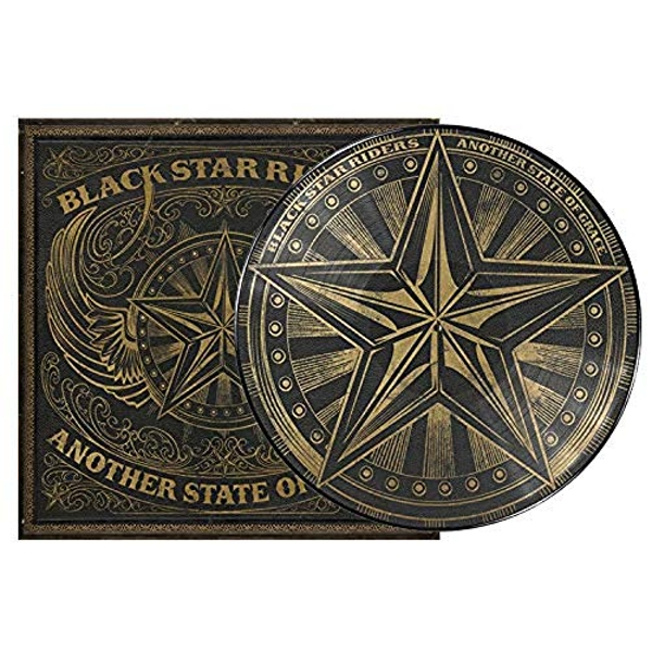 Black Star Riders - Another State Of Grace (Picture Disc) Vinyl