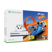 Microsoft Xbox One S 1TB Forza Horizon 3 Hot Wheels Console