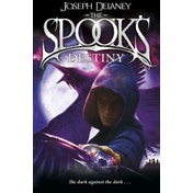 The Spook's Destiny : Book 8