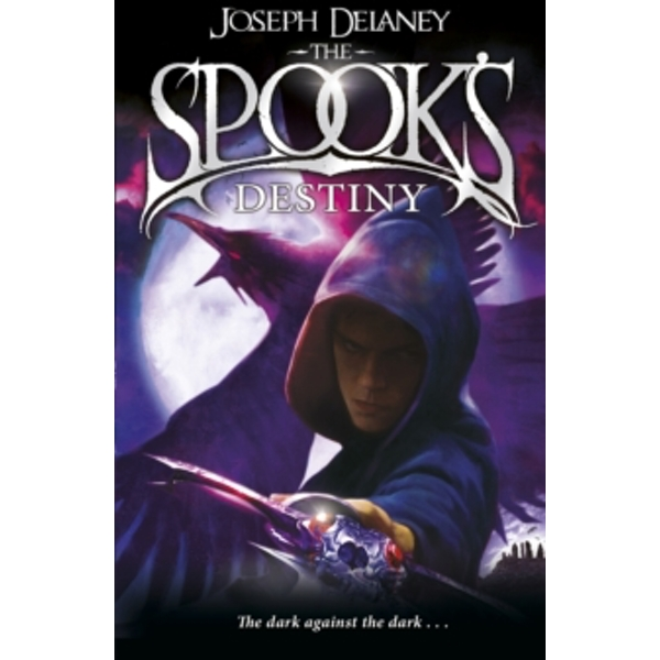 The Spook's Destiny: Book 8 by Joseph Delaney (Paperback, 2014)