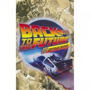 Back To The Future Continuum Conundrum (Direct Market Exclusive Edition)