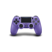Sony Dualshock 4 V2 Electric Purple Controller PS4