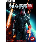 Mass Effect 3 Game PC
