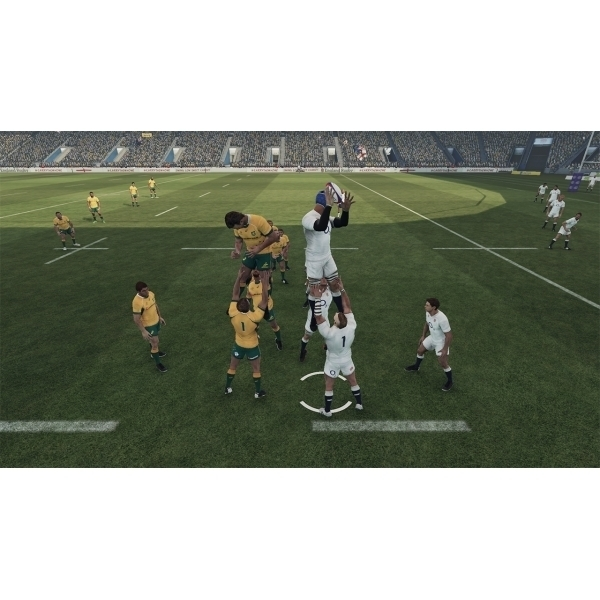 Rugby Challenge 3 Xbox 360 Game - Image 3