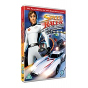 Speed Racer Next Generation DVD