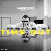 Time Out Vinyl