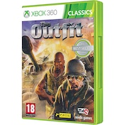 The Outfit Xbox 360 Game (Classics)
