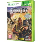 The Outfit Xbox 360 Classics Game