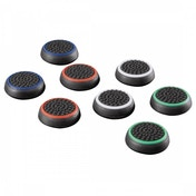 8 in 1 Colours Control Stick Attachment Kit for PS4